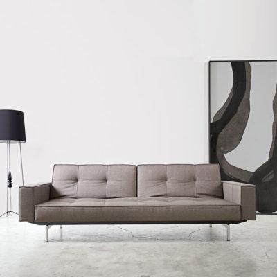 splitback sofa