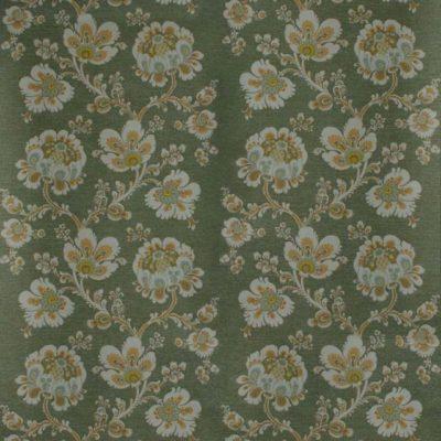 Wonderlijk Vintage behang, behang uit oude voorraden. Geproduceerd in de QS-29