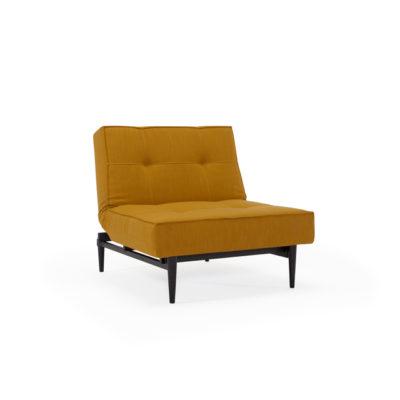 splitback stoel