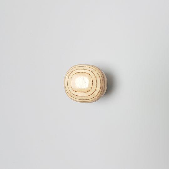 wandknoppen