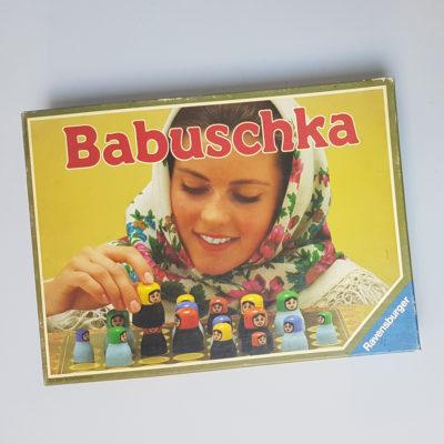 bordspel babuschka